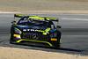 California 8 Hours - Intercontinental GT Challenge - Mazda Raceway Laguna Seca - 42 Strakka Racing Mercedes-AMG GT3, Nick Leventis, Felipe Fraga, Davide Fumanelli