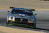California 8 Hours - Intercontinental GT Challenge - Mazda Raceway Laguna Seca - 7 Bentley Team M-Sport Bentley Continental GT3, Jordan Pepper, Jules Gounon, Jules Gounon