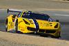 California 8 Hours - Intercontinental GT Challenge - Mazda Raceway Laguna Seca - 87 Vital Speed Motorsports Ferrari 488 GT3, Marino Franchitti, Trevor Baek, Jeff Westphall