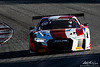 California 8 Hours - Intercontinental GT Challenge - Mazda Raceway Laguna Seca - 29 Audi Sport Team Land Audi R8 LMS, Christopher Haase, Kelvin van der Linde, Christopher Mies