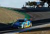 California 8 Hours - Intercontinental GT Challenge - Mazda Raceway Laguna Seca - 66 TRG Porsche Cayman Clubsport, Derek DeBoer, Sean Gibbons, Spencer Pumpelly