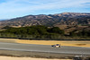 California 8 Hours - Intercontinental GT Challenge - Mazda Raceway Laguna Seca - 12 Ian Lacy Racing Ginetta G55, Drew Staveley, Frank Gannett, Ian Lacy