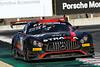 California 8 Hours - Intercontinental GT Challenge - Mazda Raceway Laguna Seca - 44 Strakka Racing Mercedes-AMG GT3, Jack Hawksworth, Christian Vietoris, Adrien Tambay