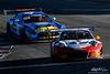 California 8 Hours - Intercontinental GT Challenge - Mazda Raceway Laguna Seca - 911 Wright Motorsport Porsche 911 GT3 R, Dirk Werner, Romain Dumas, Frederic Makowiecki