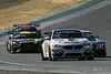 California 8 Hours - Intercontinental GT Challenge - Mazda Raceway Laguna Seca - 113 RHC Jorgensen-Strom BMW M4 GT4, Jon Miller, Daren Jorgensen, Brett Strom