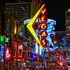 Viva Las Vegas...