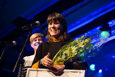 Vossa Jazz-prisen 2018
