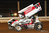 PA Sprint Car Speedweek - Lincoln Speedway - 57 Kyle Larson