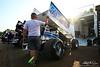 PA Sprint Car Speedweek - Lincoln Speedway - 59 Jim Siegel