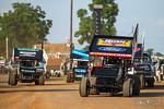dirt track racing image - PA Sprint Car Speedweek - Lincoln Speedway - 14 Tony Stewart