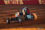 dirt track racing image - PA Sprint Car Speedweek - Lincoln Speedway - 16 Billy Brian Jr.