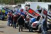 Ice Breaker 30 - Lincoln Speedway