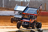 Ice Breaker 30 - Lincoln Speedway - 99M Kyle Moody; 22 Cole Duncan