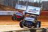 Ice Breaker 30 - Lincoln Speedway - 07 Gerard McIntyre Jr.; 1X Chad Trout