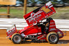 Ice Breaker 30 - Lincoln Speedway - 1X Chad Trout