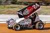 Ice Breaker 30 - Lincoln Speedway - 24 Lucas Wolfe