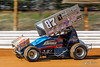 Ice Breaker 30 - Lincoln Speedway - 87 Alan Krimes