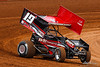 Lincoln Speedway - 19 Troy Wagaman