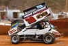 Lincoln Speedway - 39 Cory Haas, 2W Glenndon Forsyth