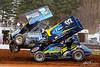 Lincoln Speedway - 2W Glenndon Forsythe, 07 Gerard McIntyre Jr.
