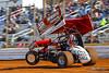 Lincoln Speedway - 48 Danny Dietrich
