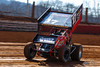 Lincoln Speedway - 17 Caleb Helms