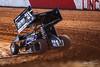 Lincoln Speedway - 21 Brian Montieth