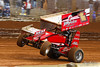 Lincoln Speedway - 1X Chad Trout