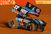 Gettysburg Clash - World of Outlaws Craftsman Sprint Car Series - Lincoln Speedway - 17S Sheldon Haudenschild