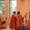 Liturgy - 2nd Sunday of Matthew