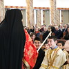 Liturgy for St. John the Forerunner