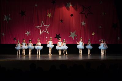 #8 Twinkle Twinkle Little Star