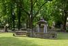 John Soane Mausoleum, St. Pancras Gardens