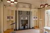 House for an Art Lover, music room