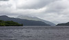 Loch Lomond, looking North