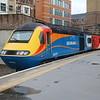 43073 seen at Kings Cross Platform 0   31/03/18