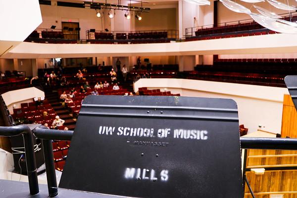 MEMF Participant Concert