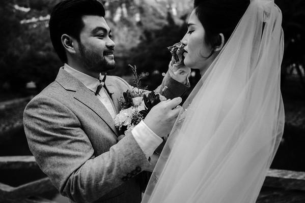 Chụp ảnh cưới ninh bình