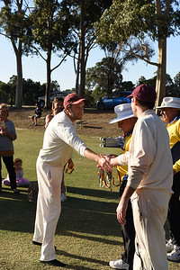 Marcellin College Cricket MOCCC Second XI Premiers 2018