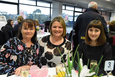 MOCFC 2018 Ladies Luncheon