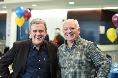 Photos of the 50th Anniversary of the First MOCFC Game