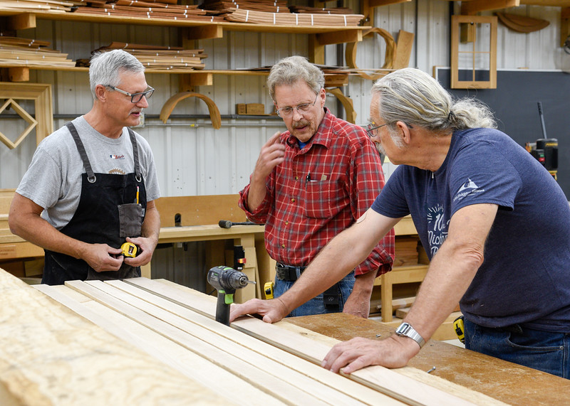 Make Your Own Custom Workbench with Doug Dale