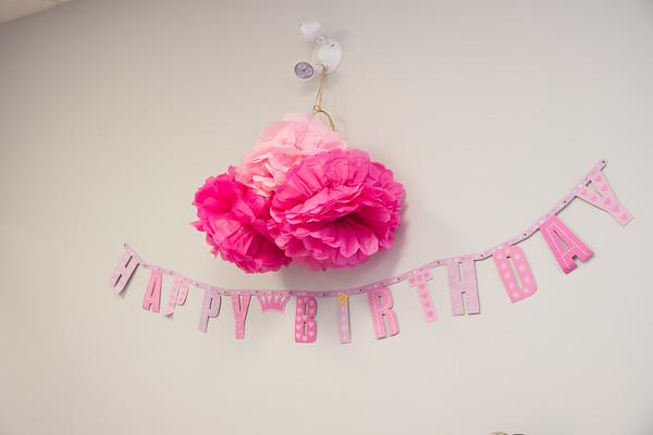 Makenna Birthday Party