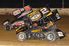 Sprint Car World Championship- Mansfield Motor Speedway