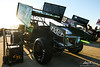 Sprint Car World Championship- Mansfield Motor Speedway - 71 Giovanni Scelzi