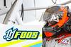 Sprint Car World Championship- Mansfield Motor Speedway - 23x DJ Foos