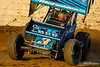 Sprint Car World Championship- Mansfield Motor Speedway - 3H James McFadden