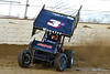 Sprint Car World Championship- Mansfield Motor Speedway - 3G Carson Macedo