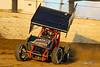 Sprint Car World Championship- Mansfield Motor Speedway - 44 Try Starks