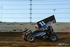 Sprint Car World Championship- Mansfield Motor Speedway - 11x DJ Netto